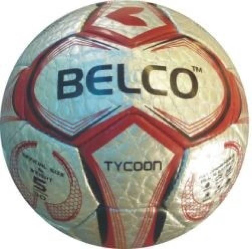 Belco TYCON 3 Football -   Size: 5