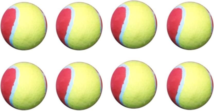 Vani Sports Ultra Light Cricket Ball -   Size: 3