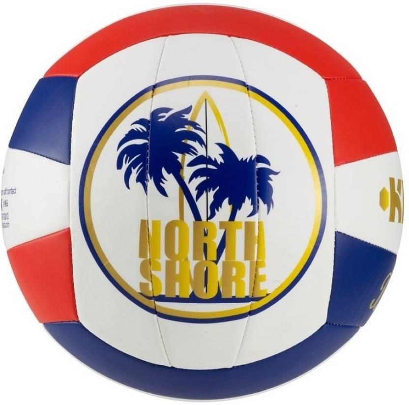 Kipsta  by Decathlon Ballon Bahia Sl Volleyball -   Size: Standard