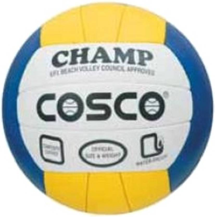 Cosco Champ Beach Volleyball -   Size: 4