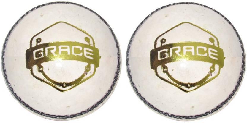 Brawn Brace Cricket Ball -   Size: Standard