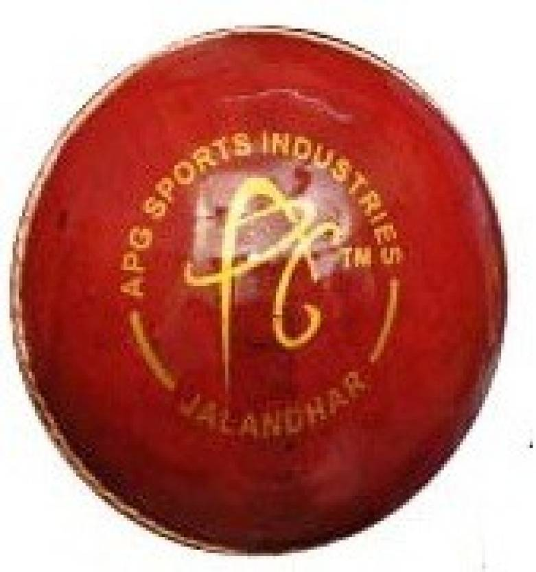 APG Hi-Speed Cricket Ball -   Size: 5
