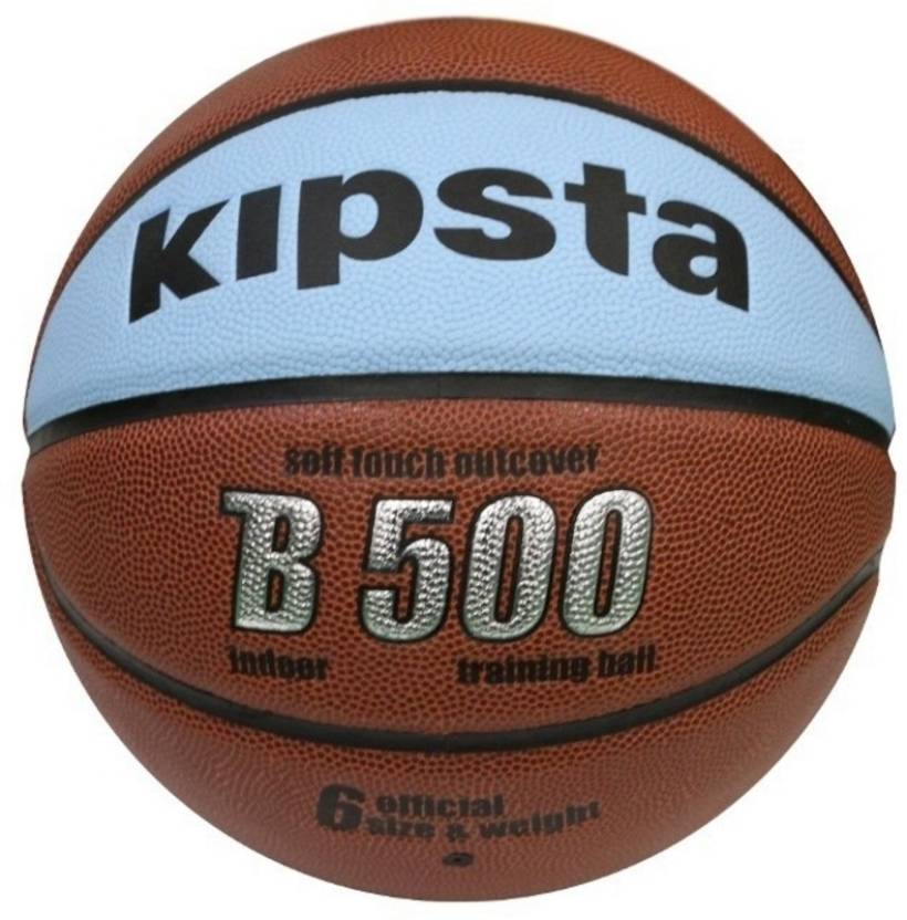 Kipsta  by Decathlon B500 Basketball -   Size: 6