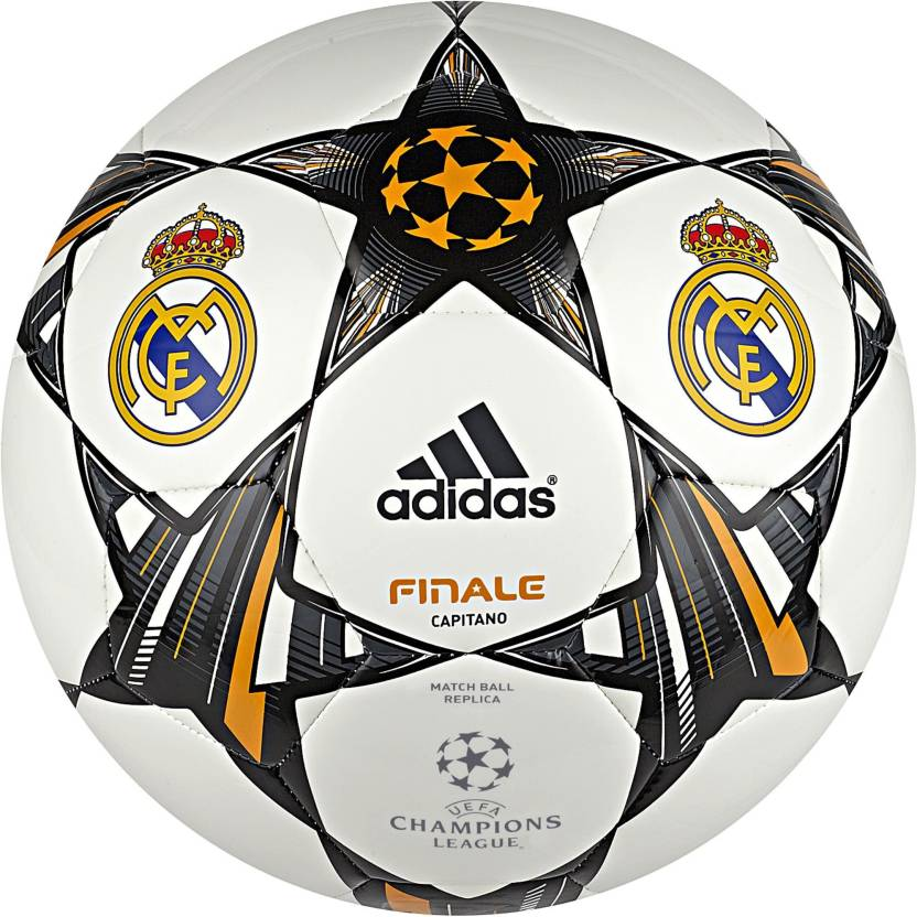 Adidas Finale14 Real Madrid Ball Football -   Size: 5