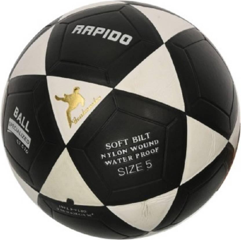 Dezire tuff Football -   Size: 5