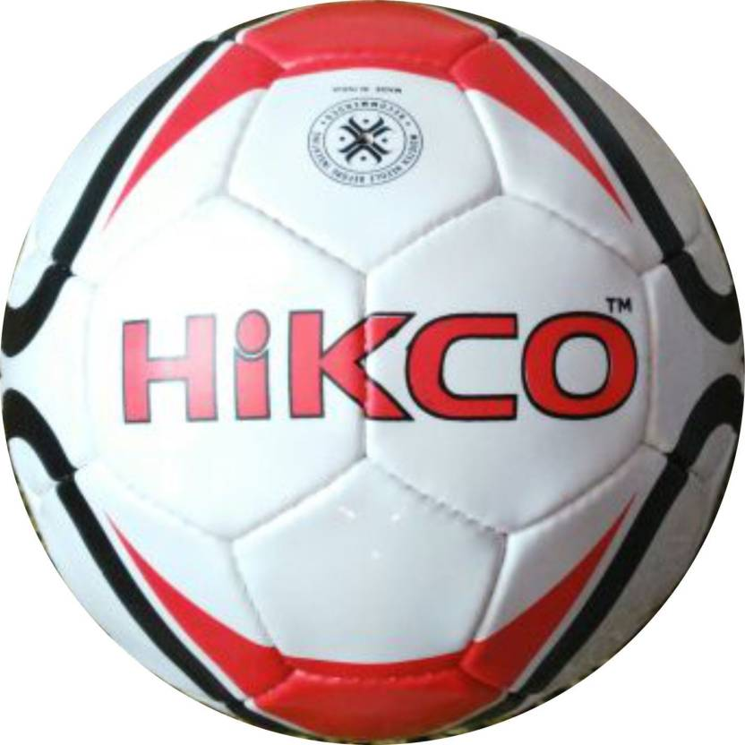 Hikco Heart Football -   Size: 5,  Diameter: 22 cm