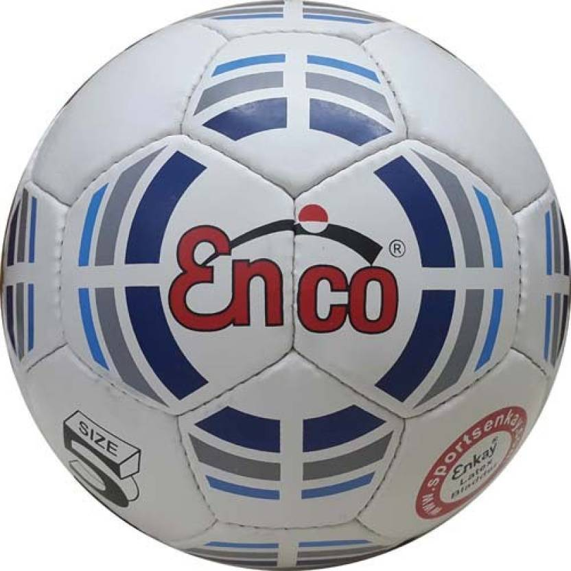 Enco Rome Football -   Size: 5