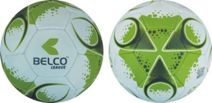 Belco LEAGUE 3 Football -   Size: 5,  Diameter: 22 cm
