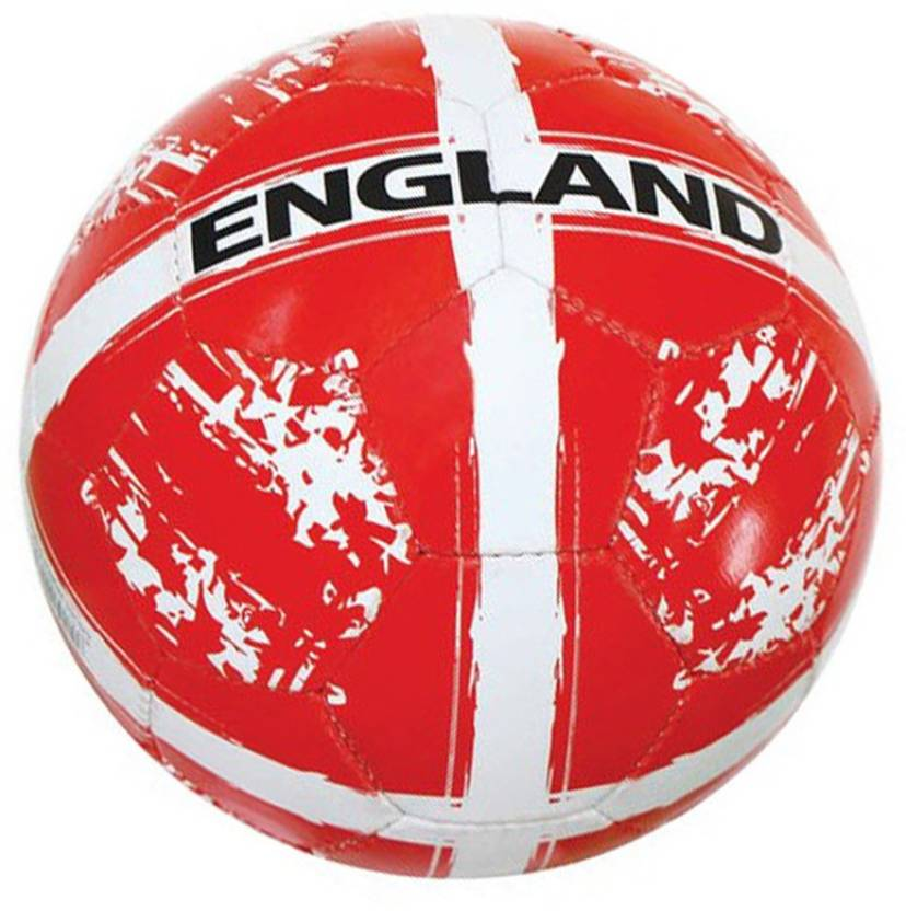 Nivia Kross World England Football -   Size: 4