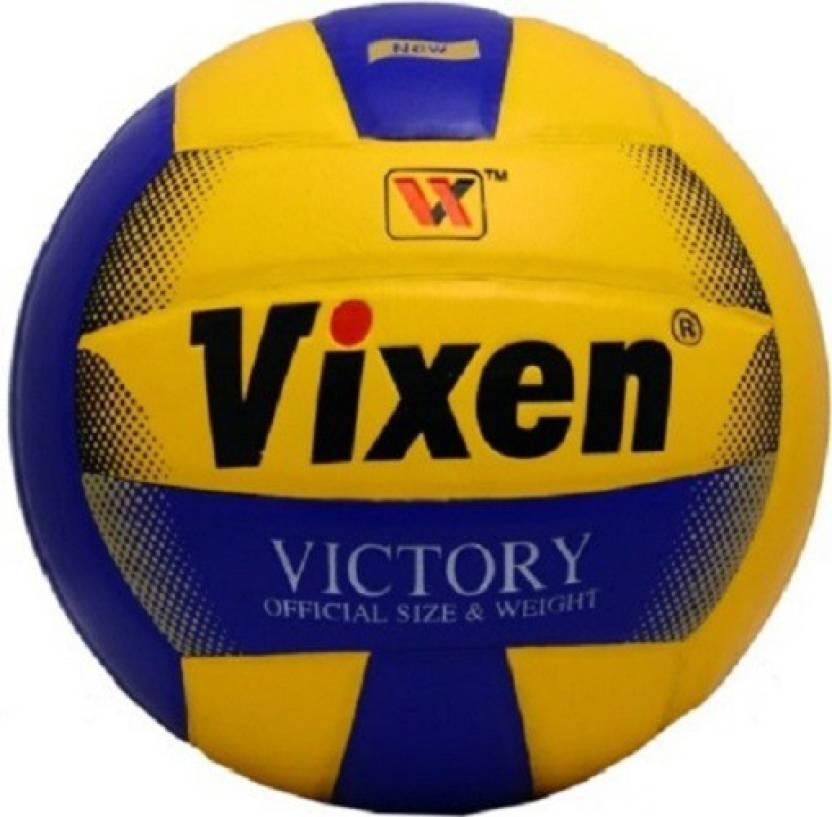 Vixen XS Volleyball -   Size: 4,  Diameter: 20 cm
