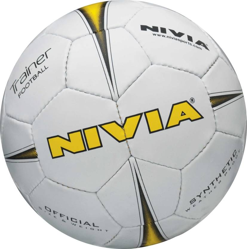 Nivia Trainer Football - Size  3 - Buy Nivia Trainer Football - Size ... a2d145ab1