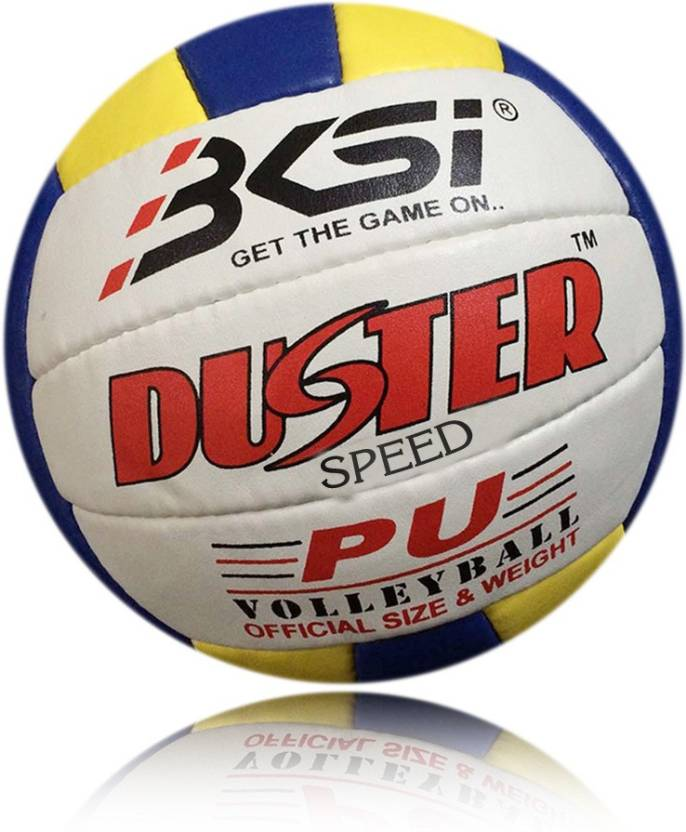 Duster Speed Volleyball -   Size: 66cm,  Diameter: 66 cm