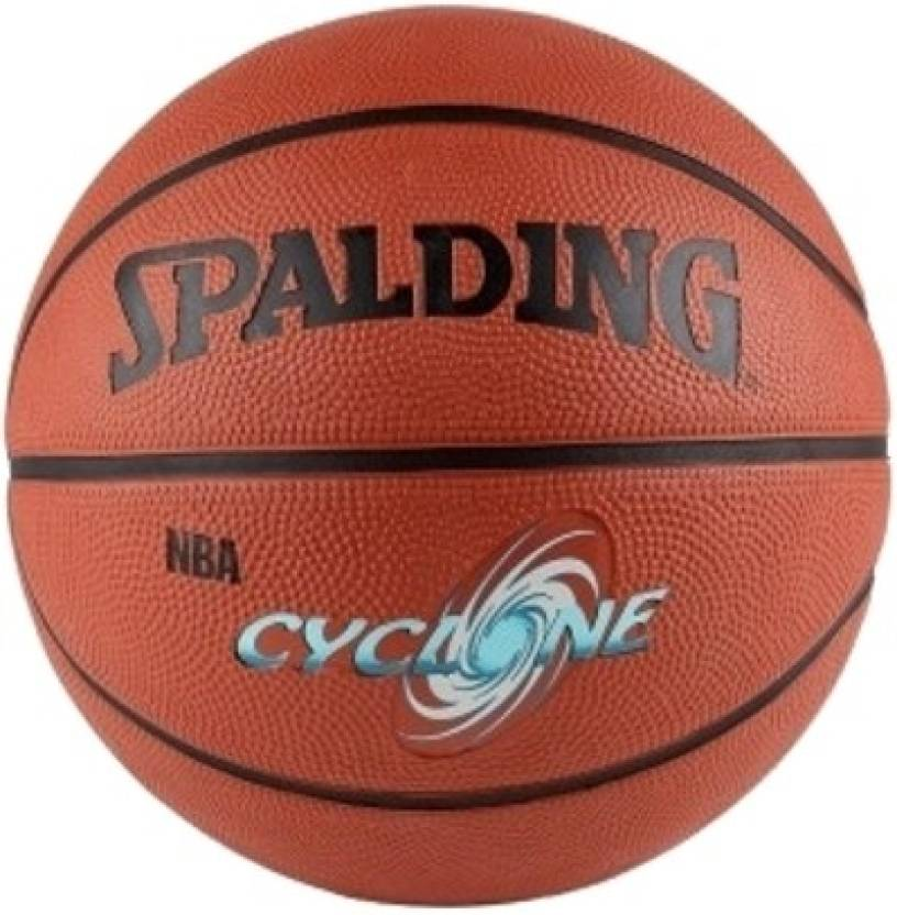 Spalding Cyclone Basketball -   Size: 7