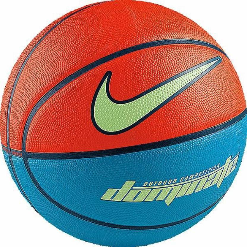 Nike Dominate Ultimate Basketball -   Size: 7,  Diameter: 29.5 cm