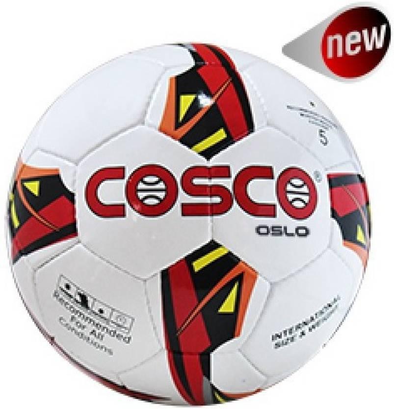 Cosco Turf Football -   Size: 5,  Diameter: 21 cm
