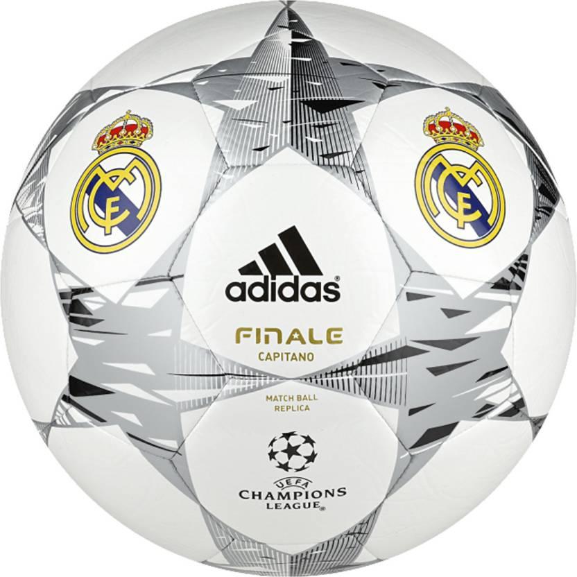 Adidas Finale 14 RM Cap Football -   Size: 3