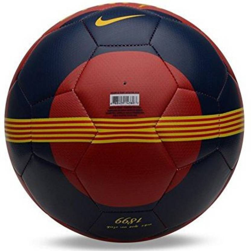 Nike FC Barcelo Football -   Size: 1
