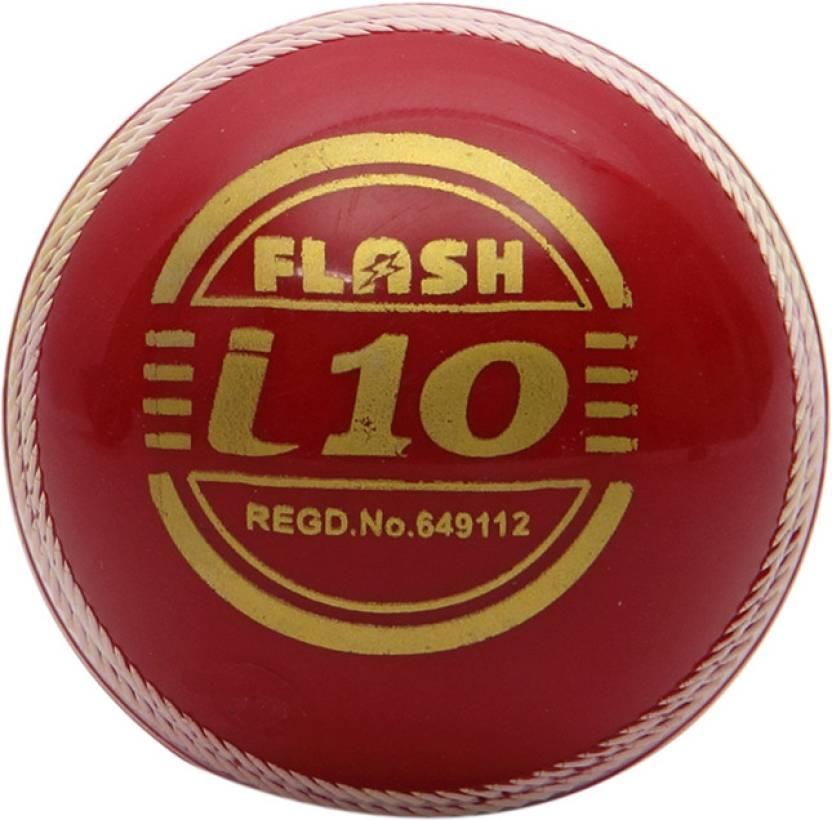779bd1fd82cc Flash I-10 Cricket Leather Ball - Buy Flash I-10 Cricket Leather ...