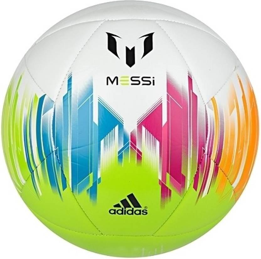 Adidas Messi Football -   Size: 5