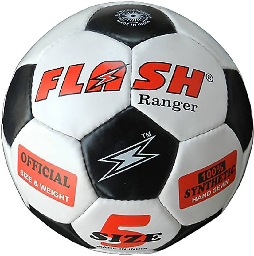 Flash ranger Football -   Size: 5