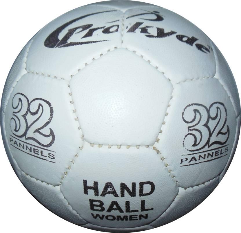 Prokyde Goal(Women) Handball -   Size: 3