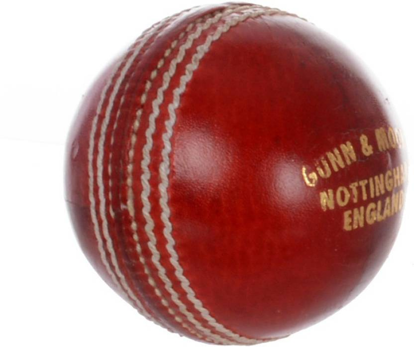 GM Super County Cricket Ball -