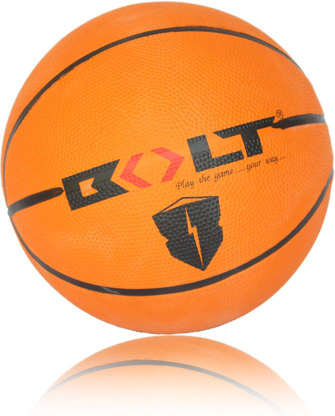 Bolt Max Basketball -   Size: 5