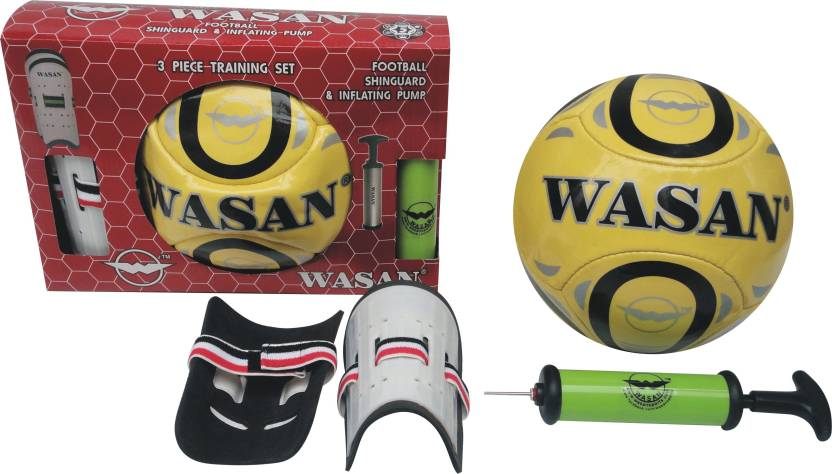 Wasan Football Training Pack Football -   Size: 5