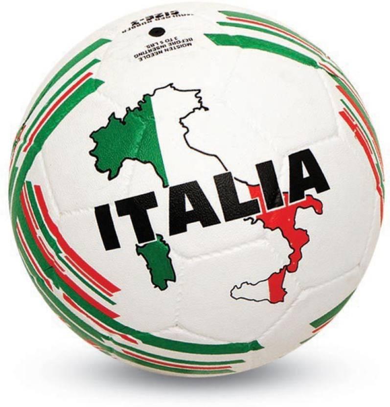 Nivia Country Colour (Italia) Football - Size: 5 | Buy Nivia ...