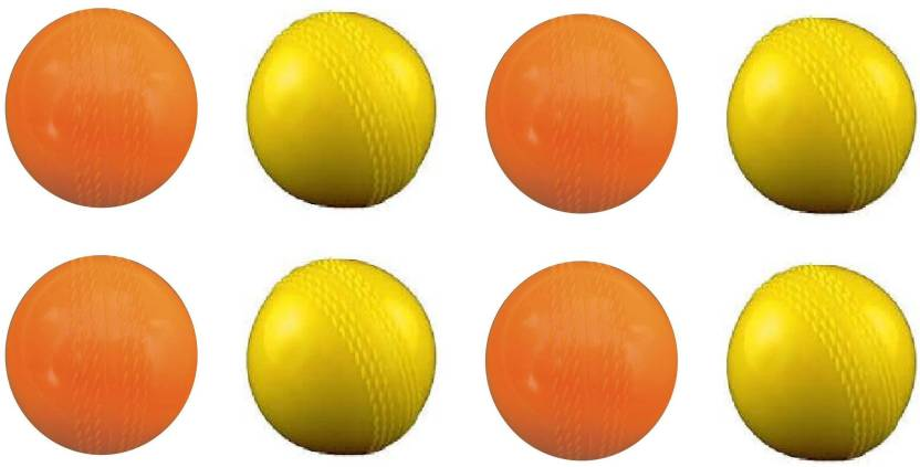 Vani Sports Ping Pong Double Extra Rubber Ball -   Size: 2,  Diameter: 2.5 cm