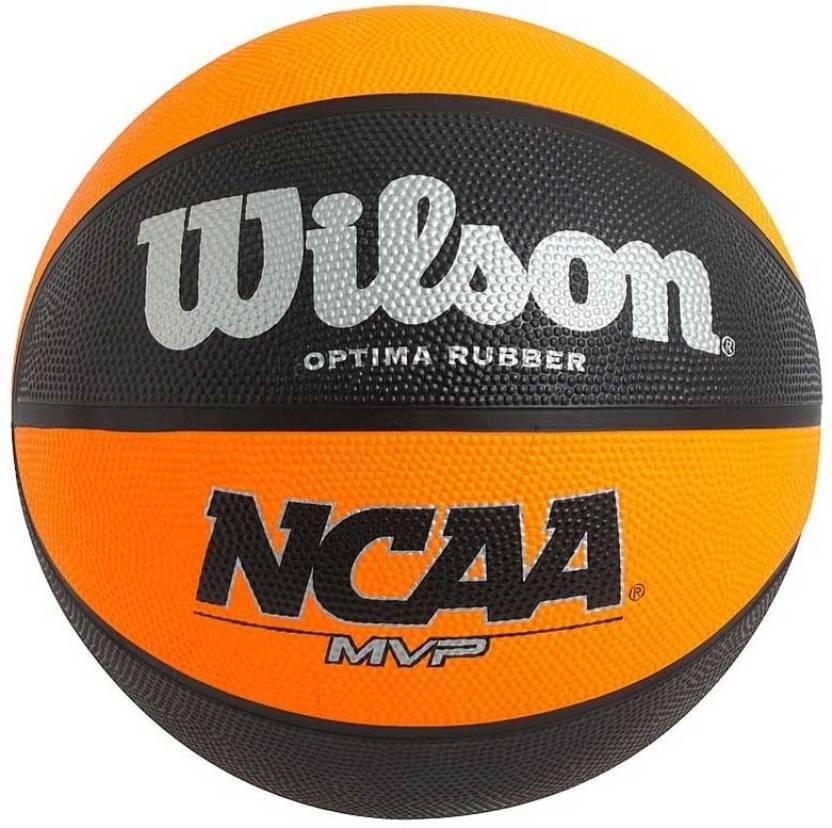 Wilson NCAA Neon Basketball -   Size: 7