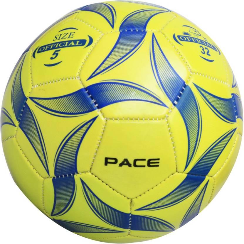 Pace Razor Football -   Size: 5,  Diameter: 21.5 cm