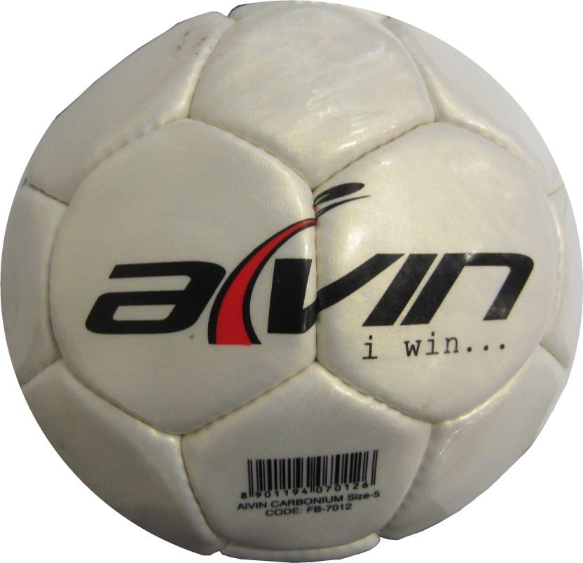 Aivin FB-7012 Football -   Size: 5