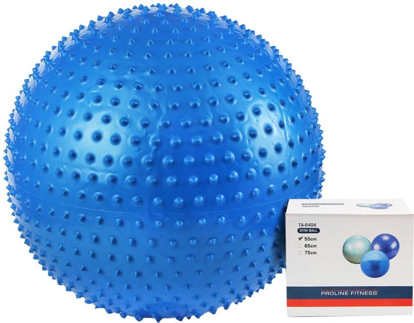 Proline Massage Gym Ball -   Size: 55
