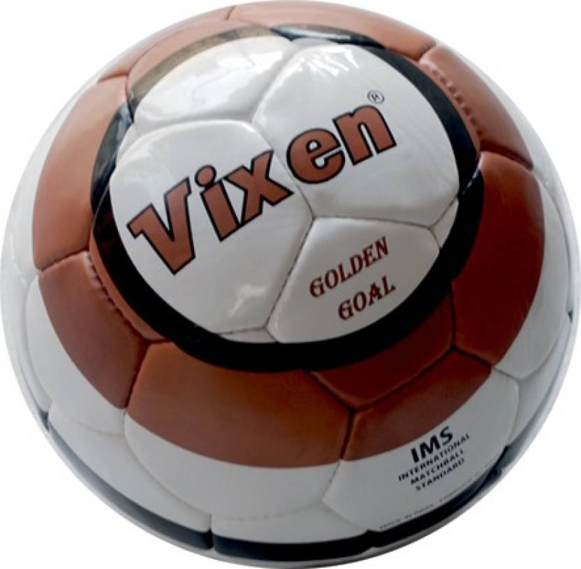 Vixen Golden Goal Football -   Size: 5