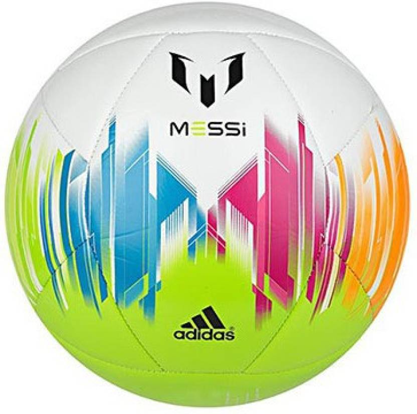 Adidas F-50 Messi Football -   Size: 4,  Diameter: 69 cm