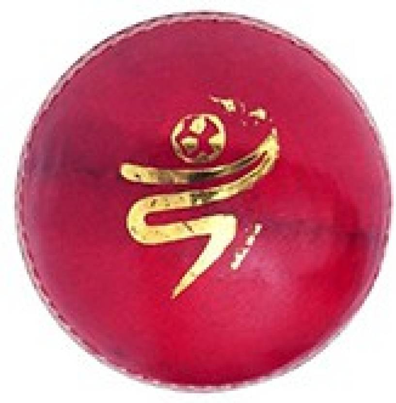 The SportsOn.com TSOFC83 Cricket Ball -   Size: 5