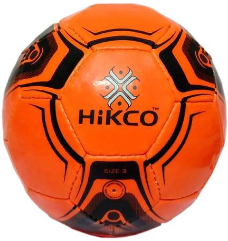 Hikco Kido Football -   Size: 3,  Diameter: 15 cm