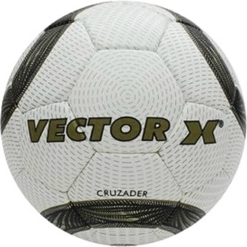 Vector X Cruzader Football