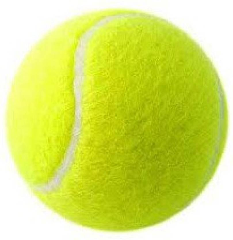 Tmc Green Tennis Ball Buy Tmc Green Tennis Ball Online At Best