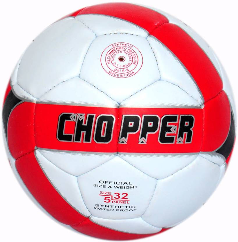 Bullwin Chopper Football -   Size: 5