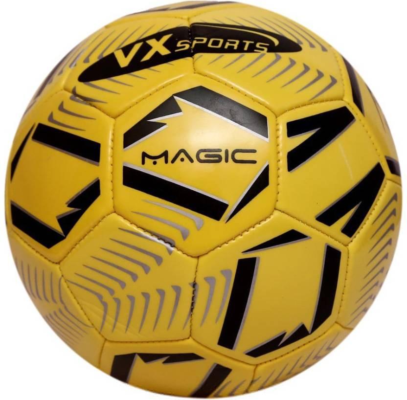 Vx Sports Magic Football -   Size: 3