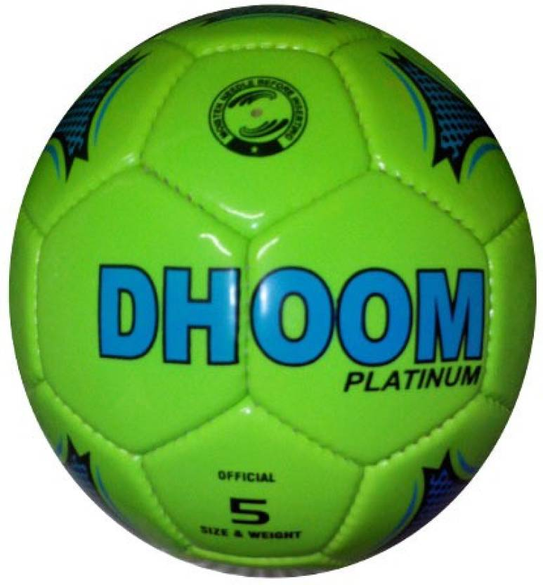 APG Dhoom Football -   Size: 5