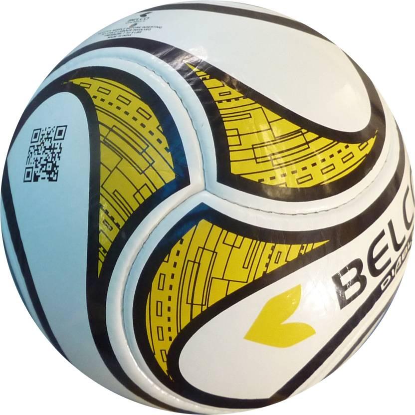 Belco Diablo 2 Football -   Size: 5