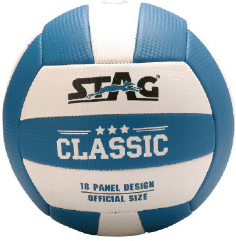 Stag Classic Volleyball