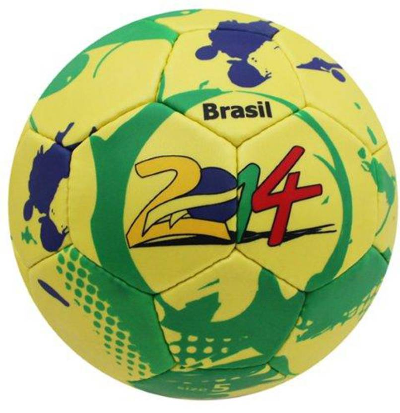 Vector X Brazil Football -   Size: 5