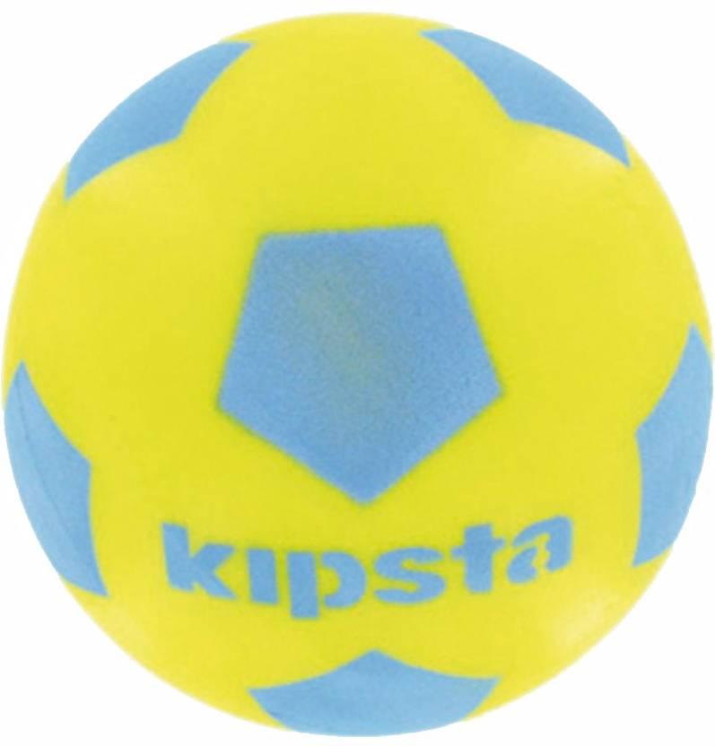 Kipsta  by Decathlon Beach Foam Football -   Size: 5