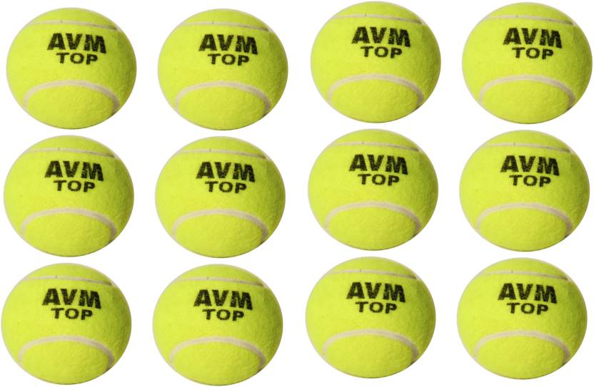 AVM Top Tennis Ball