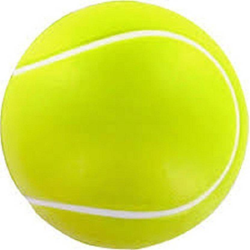 Livestrong Super Fitness & sports Tennis Ball -   Size: 6