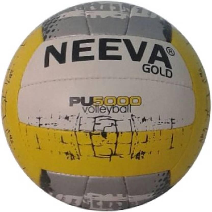 Neeva Gold Volleyball -   Size: 5